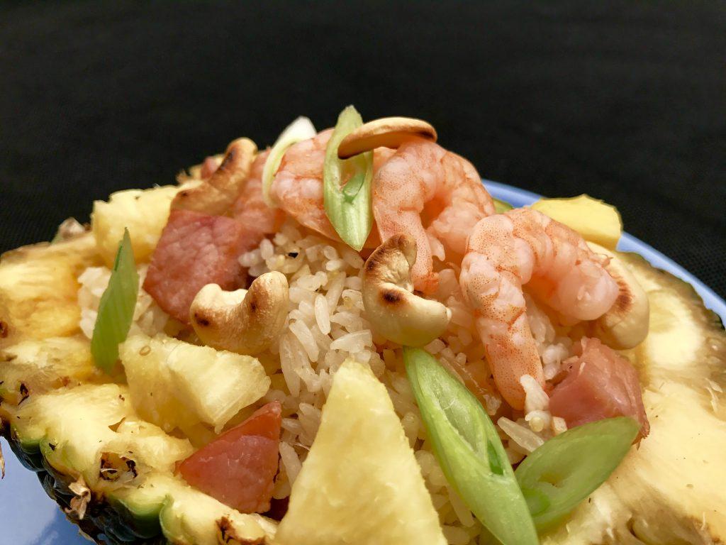 Thai food menu online