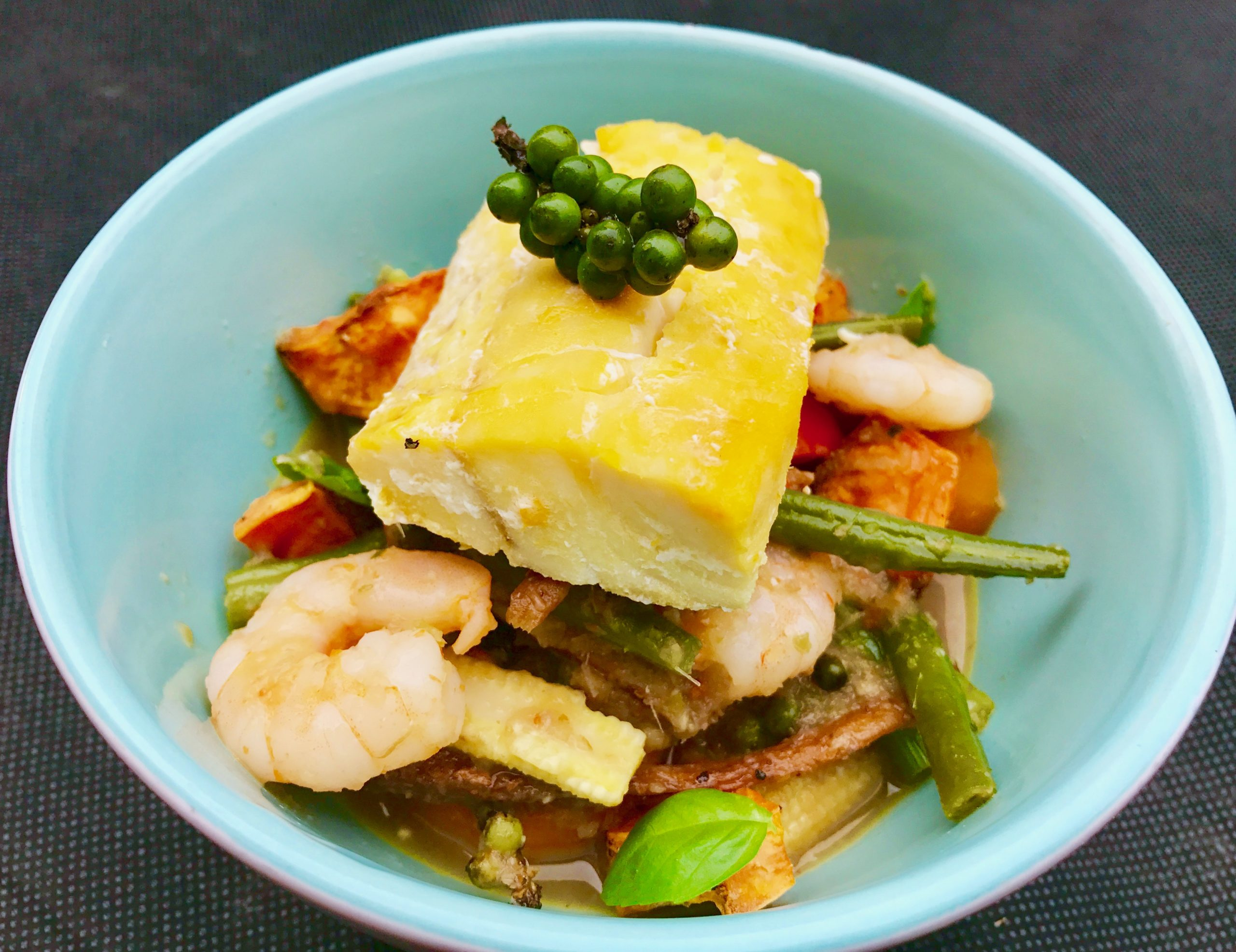 Thai food menu online