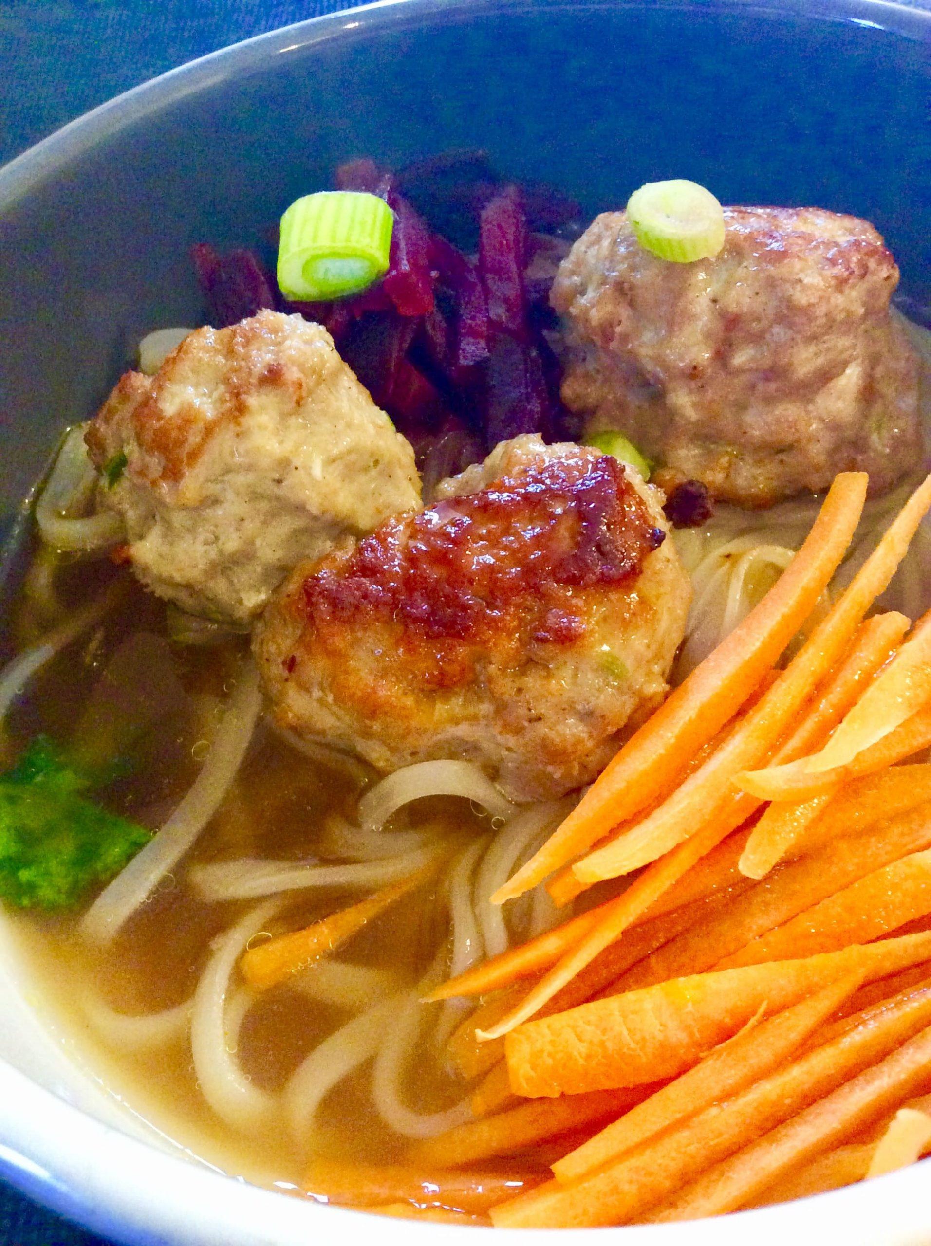 Thai food cuisine