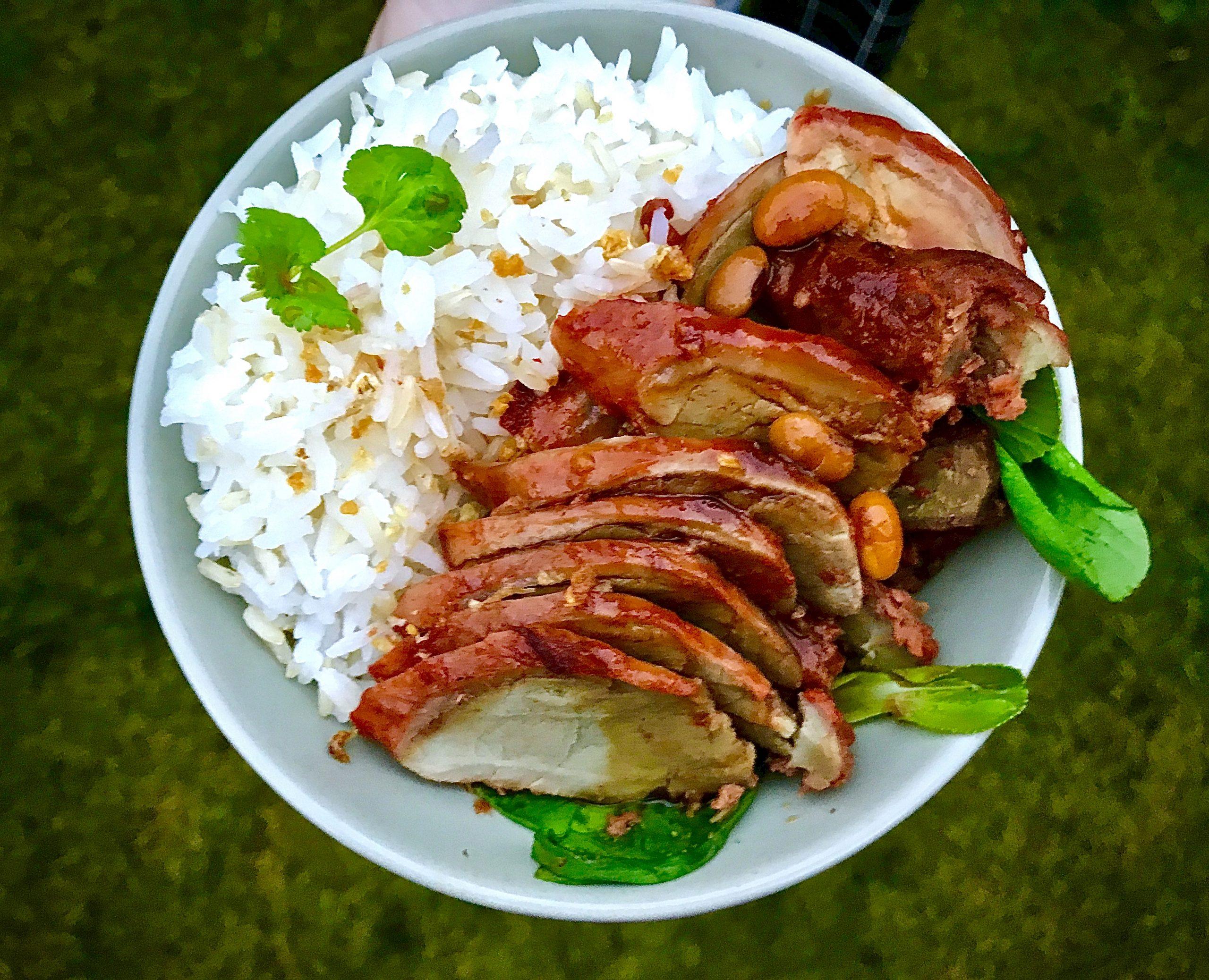 Charsiu Pork