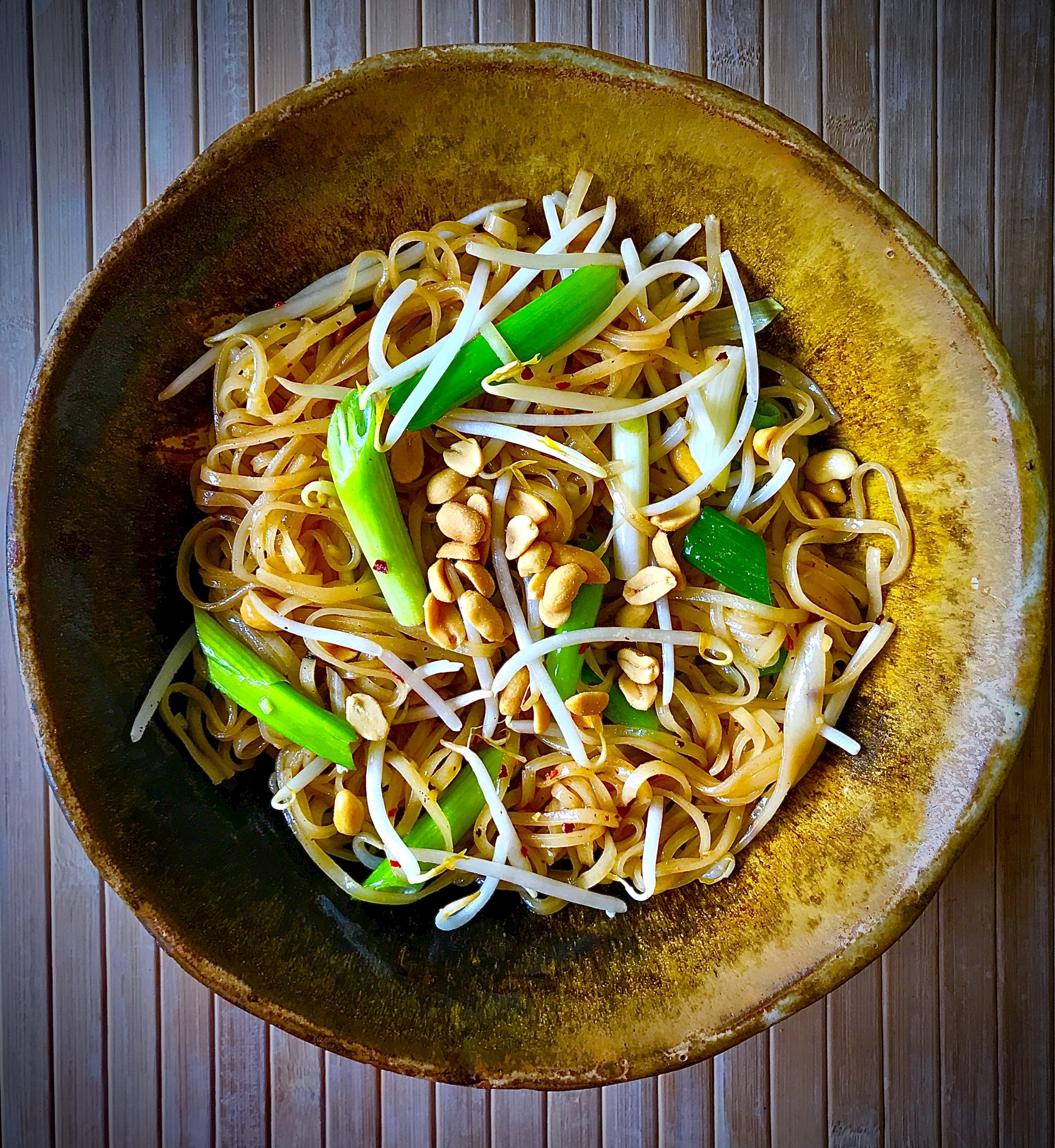 Pad Thai Vegan